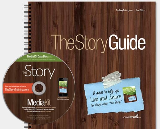 The Story Guide Primer Edition
